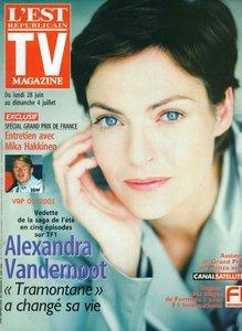 Alexandra Vandernoot tv mag 1999.jpg
