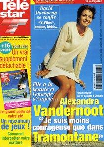 Alexandra Vandernoot tele star 1999.jpg