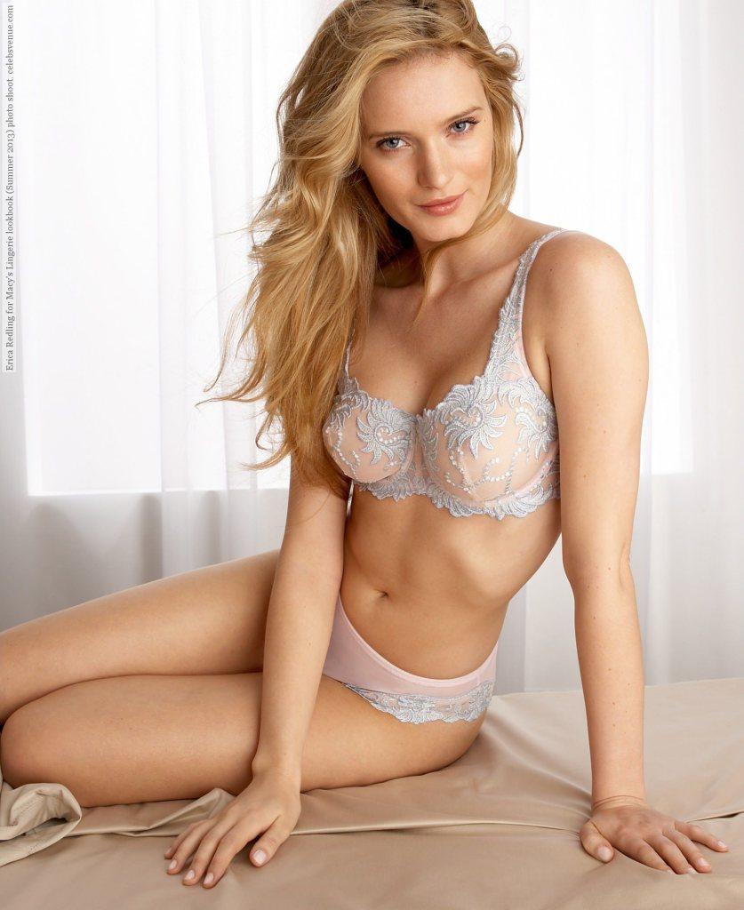 Erica Redling - Female Fashion Models - Bellazon