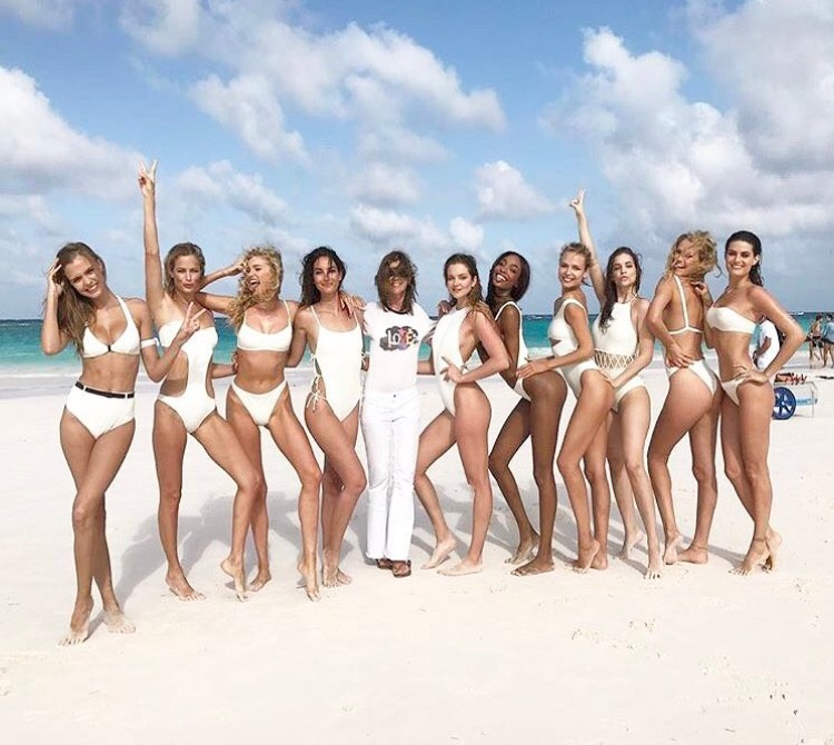 1278c1d636b1c Before jumping to the list of the 45 best bikini models of all time lets  discover