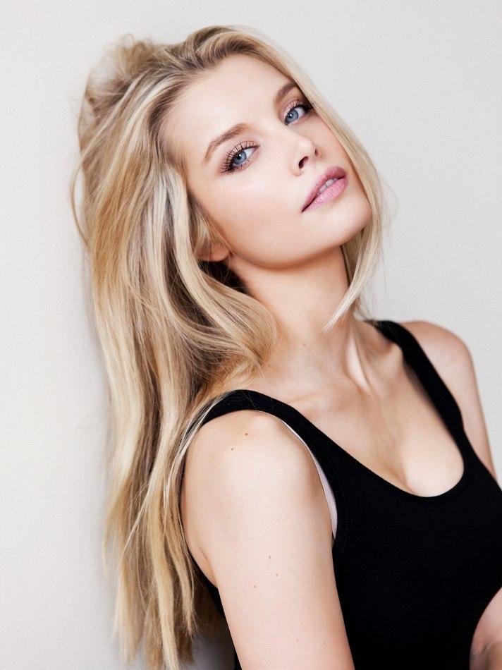 Emily Bruhn actress
