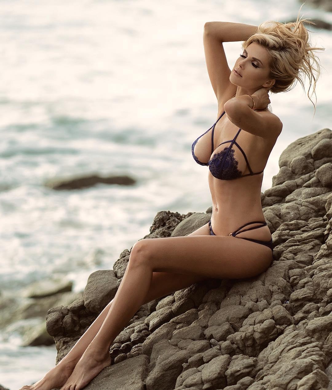 Hot naked models images