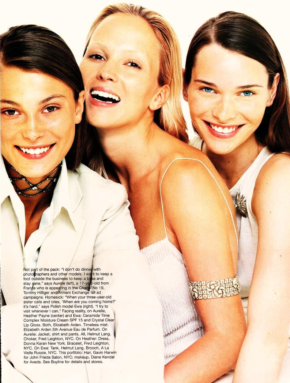images Heather Payne 1998