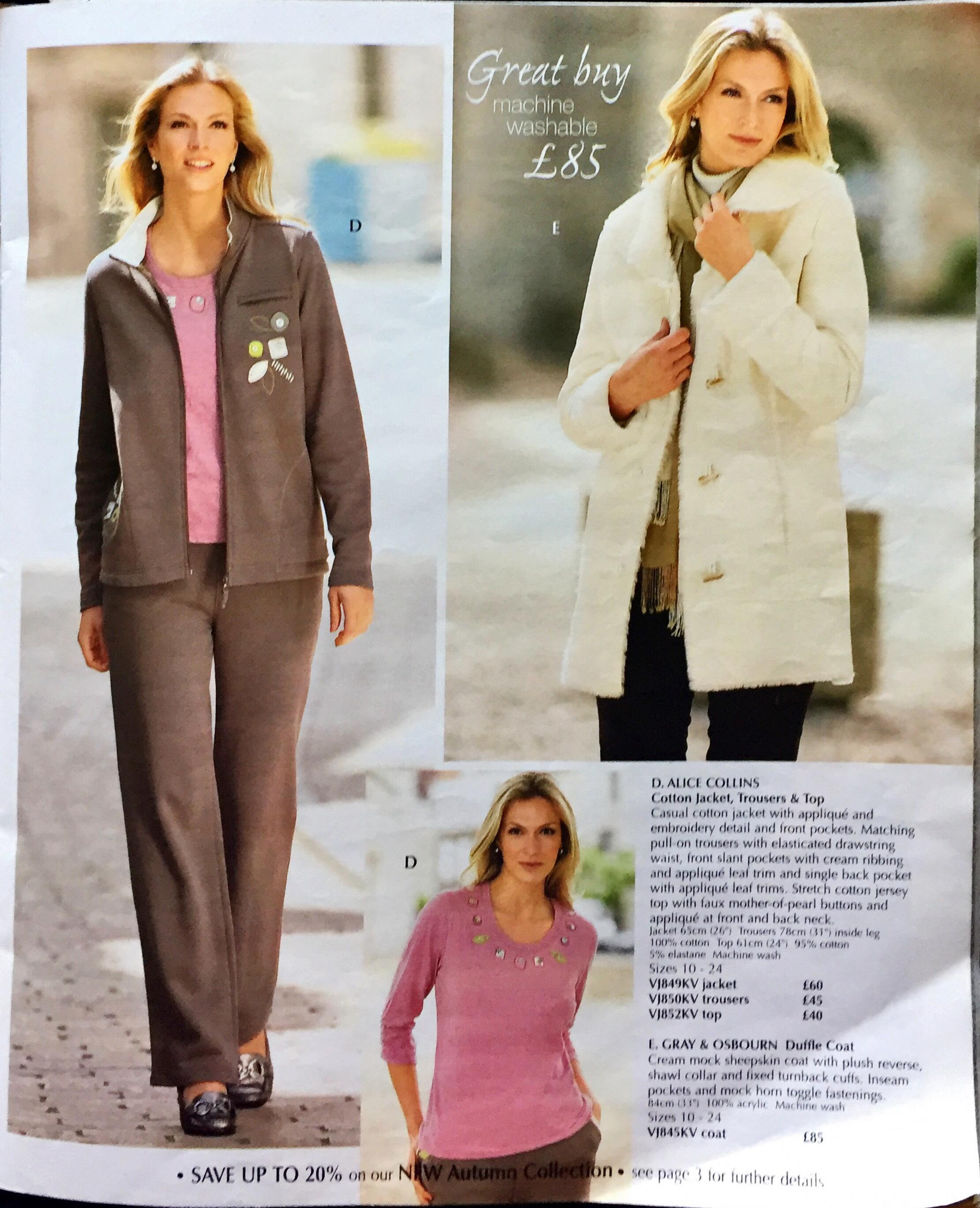Gray and osbourne fashion 67