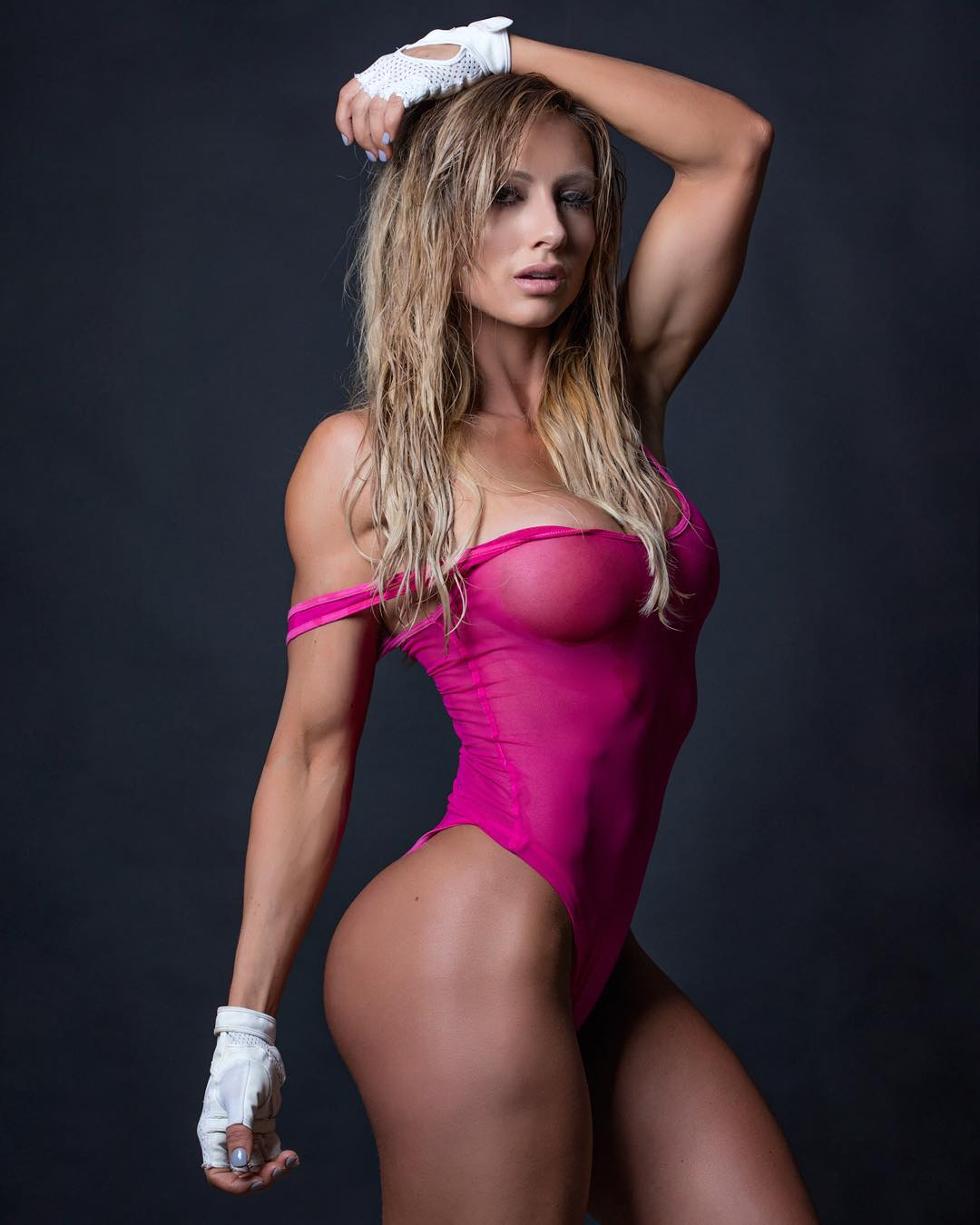 Top 50 Most Attractive And Inspiring Female Fitness Models