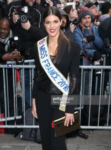 iris-mittenaere-arrives-at-the-jean-paul-gaultier-spring-summer-2016-picture-id507097104.jpg
