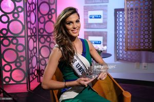 miss-universe-2016-iris-mittenaere-visits-extra-on-february-7-2017-in-picture-id634159366.jpg