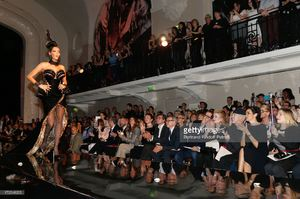 nabilla-benattia-walks-on-the-catwalk-owners-of-gaultier-manuel-and-picture-id172548205.jpg