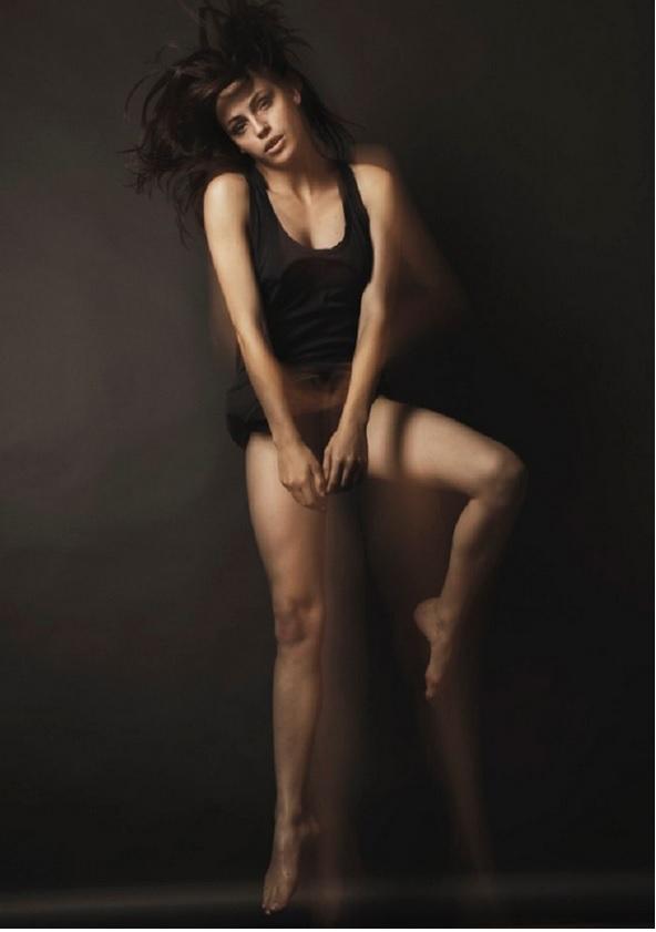 Romaine Cochet danse.jpg