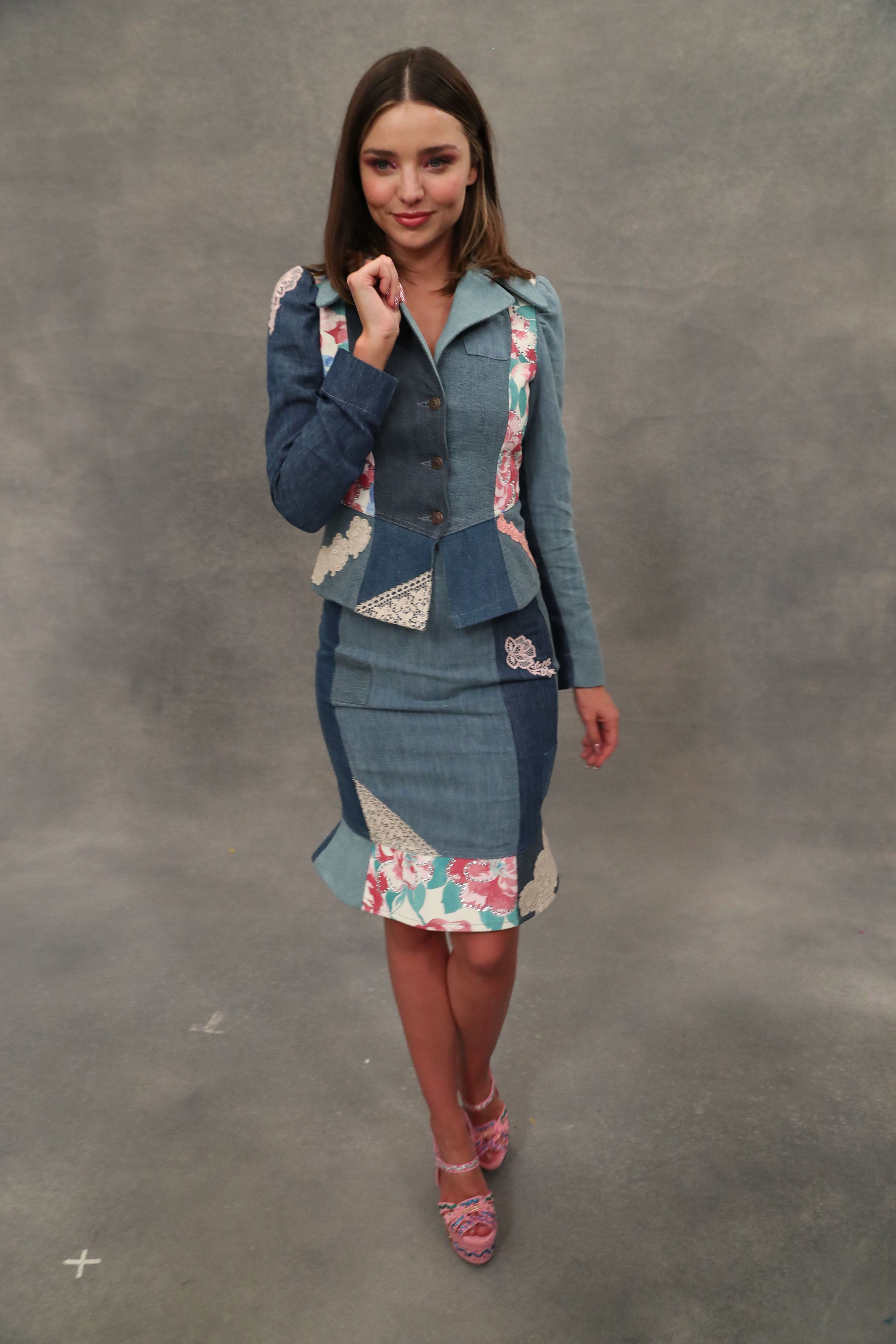 Miranda Kerr - Page 1514 - Female Fashion Models - Bellazon Miranda Kerr Bellazon
