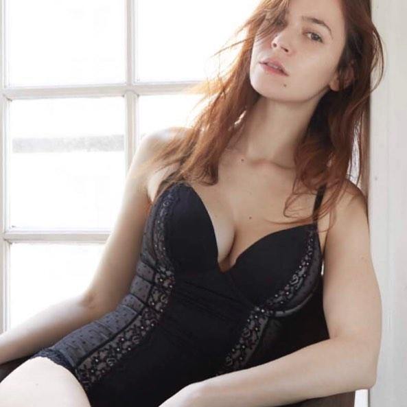 Fanny Beladona Nude Photos 71