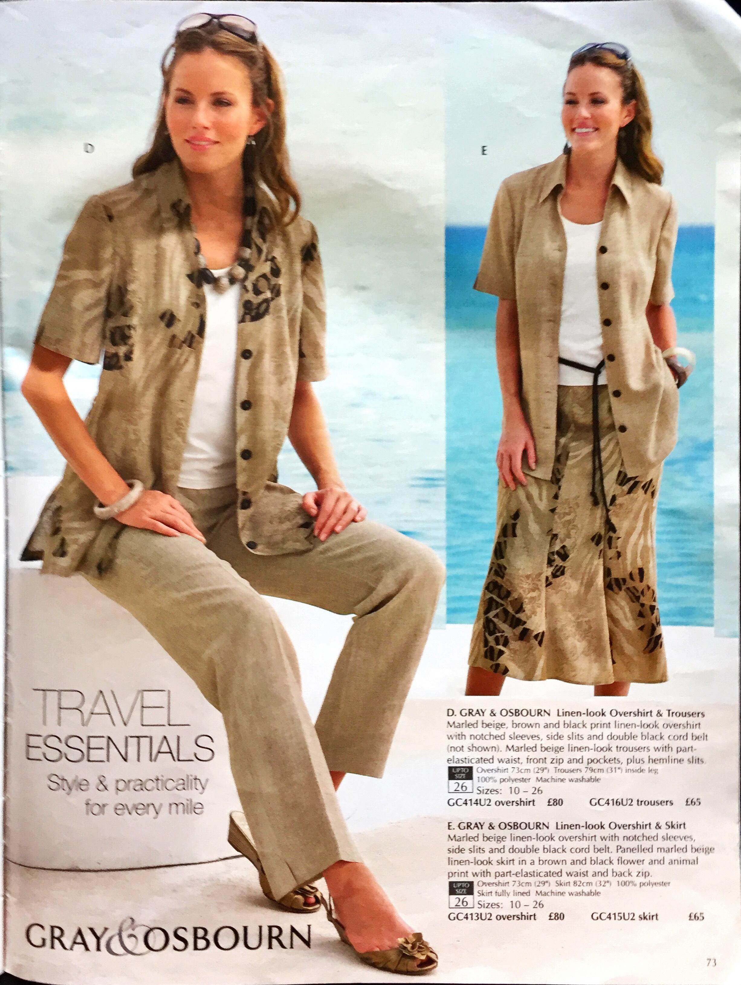 Gray and osbourne fashion 56
