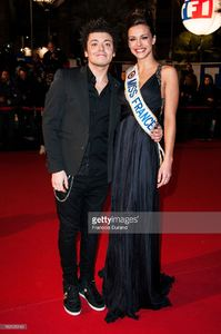 kev-adams-and-marine-lorphelin-attends-the-nrj-music-awards-2013-at-picture-id160129140.jpg