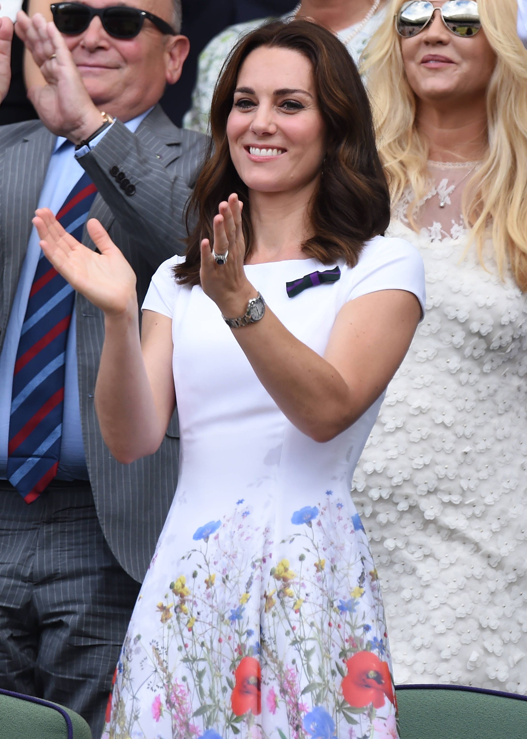 kate middleton wimbledon - HD 1210×1695