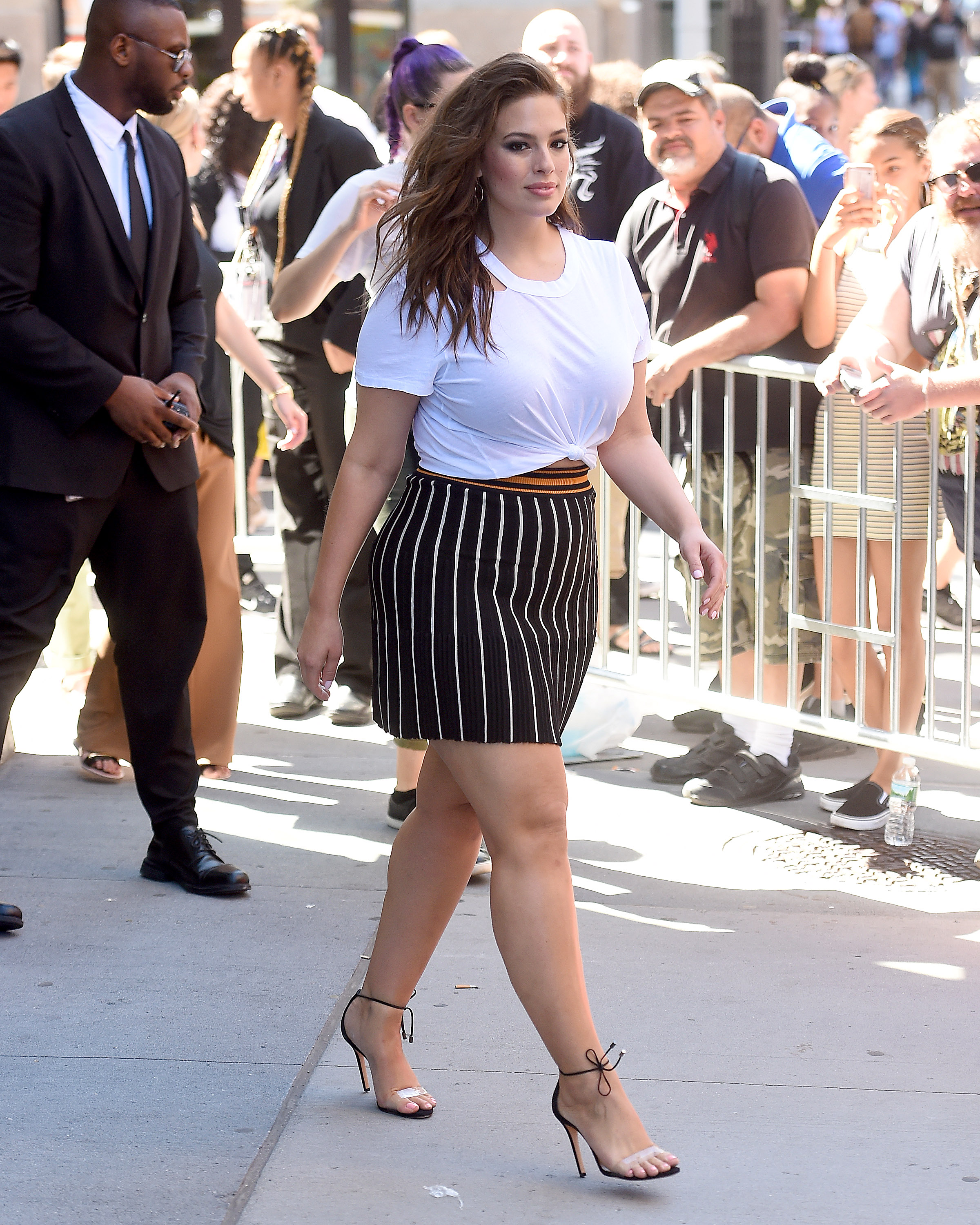 Ashley Graham Mr. Rare 2016 nude (24 photos), Cleavage Celebrity pictures