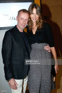 fashion-designer-bill-gaytten-and-ophelie-meunier-pose-backstage-the-picture-id456275742.jpg