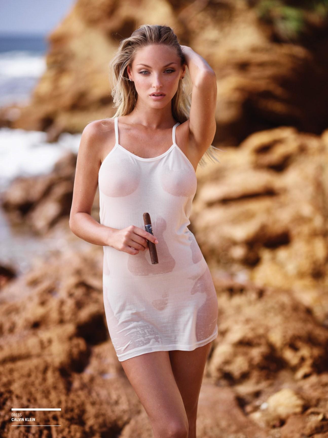 nude fashion models female