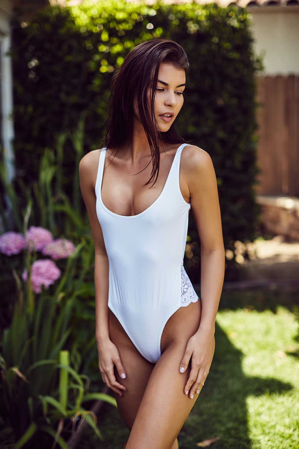 cleavage Images Brittani Bader naked photo 2017