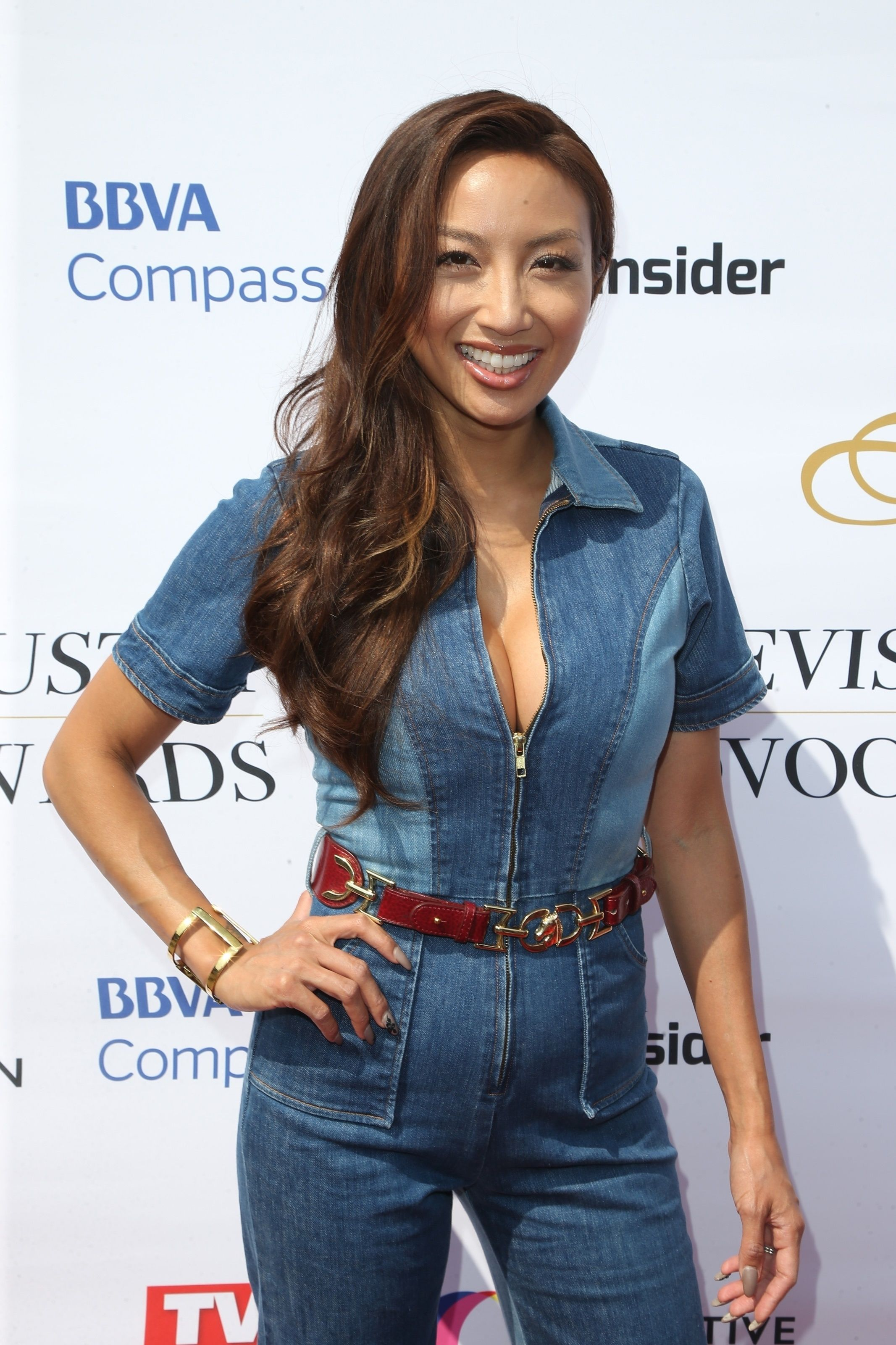 Jeannie Mai Nude Photos 46