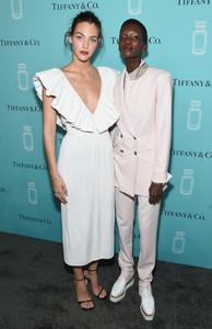 Tiffany+Co+Fragrance+Launch+Event+Arrivals+lYm3MnkoaSgx.jpg