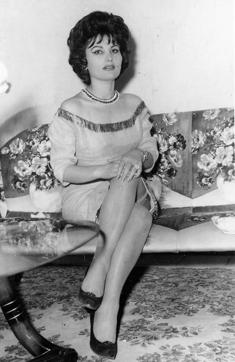 Irene Zazians