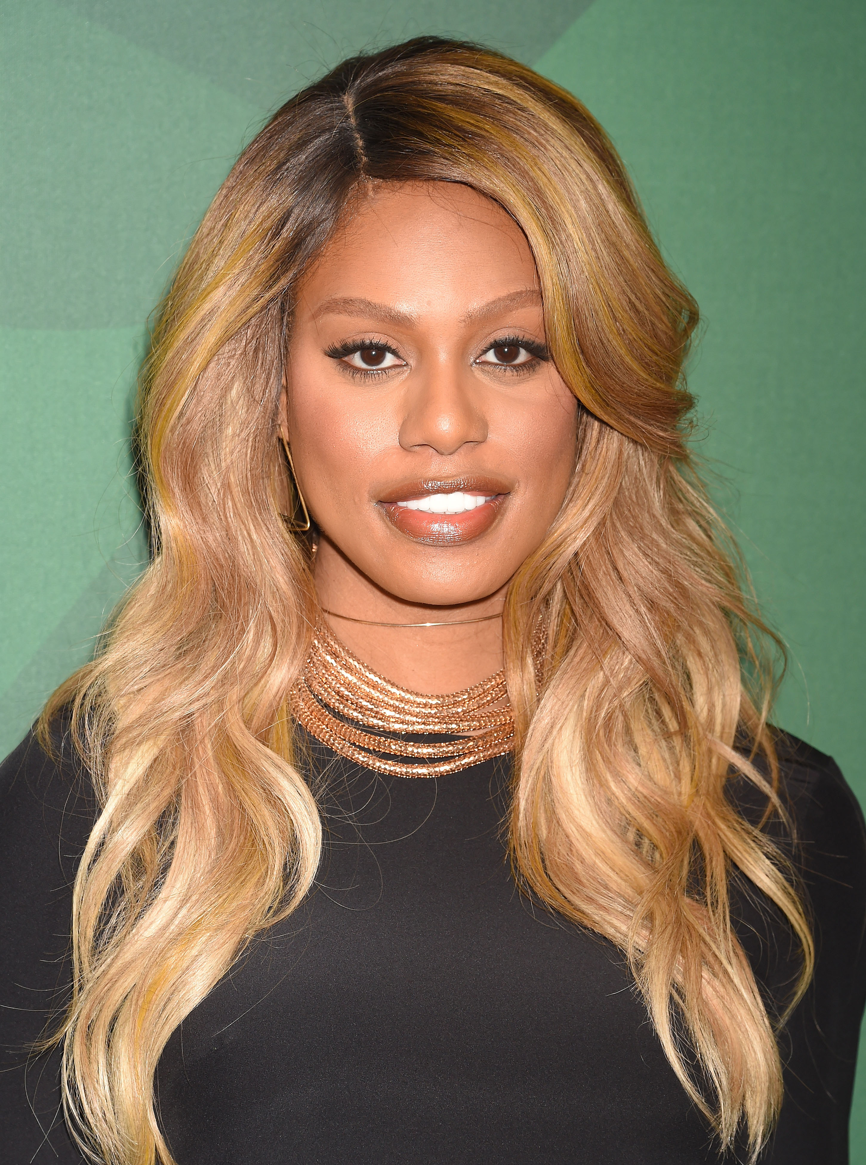 Laverne Cox - Actresses - Bellazon