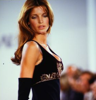 stephanie seymour page 234 female fashion models bellazon