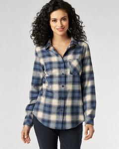 Gabriela Salvado Pendleton Boyfriend Flannel Shirt 48095_8349.jpg