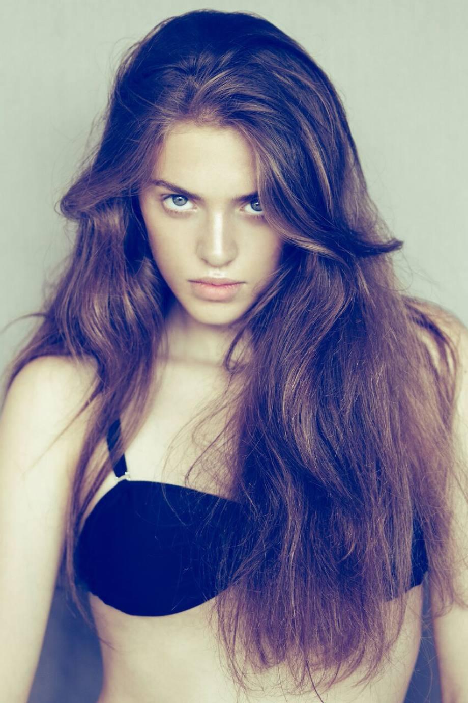 Angelika Banach - Female Fashion Models - Bellazon