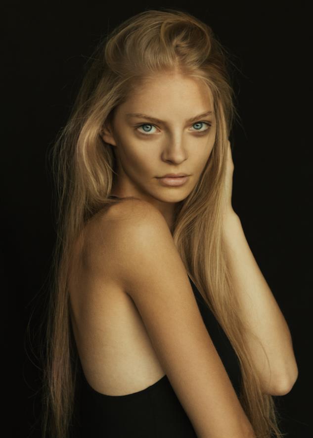 Adri adri barbarewicz - female fashion models - bellazon