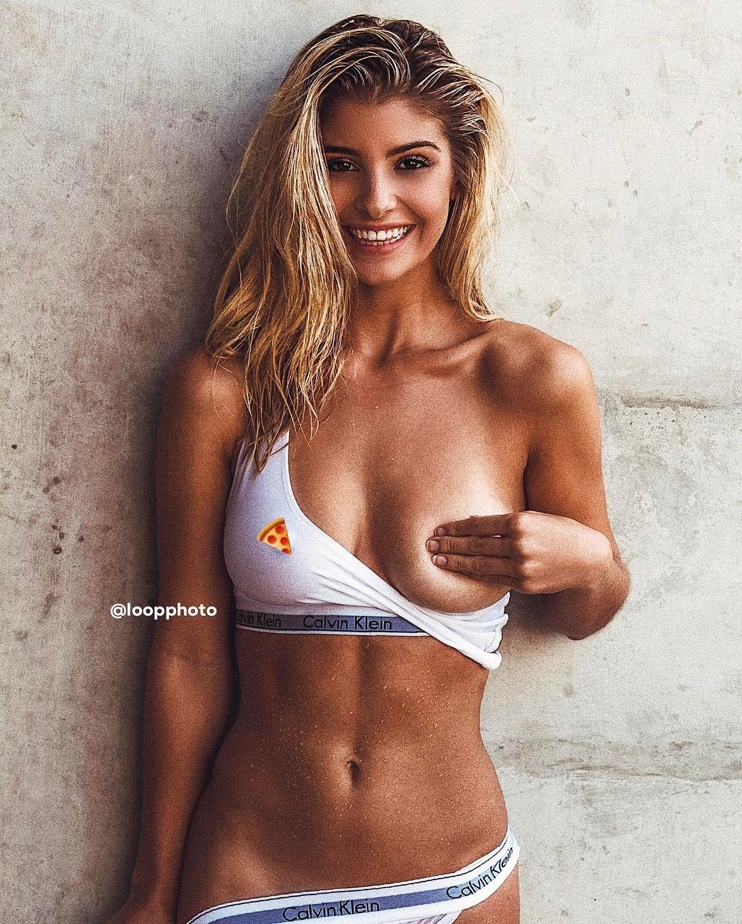 Ashley Marie Dickerson naked (83 photo), Ass, Hot, Twitter, butt 2019