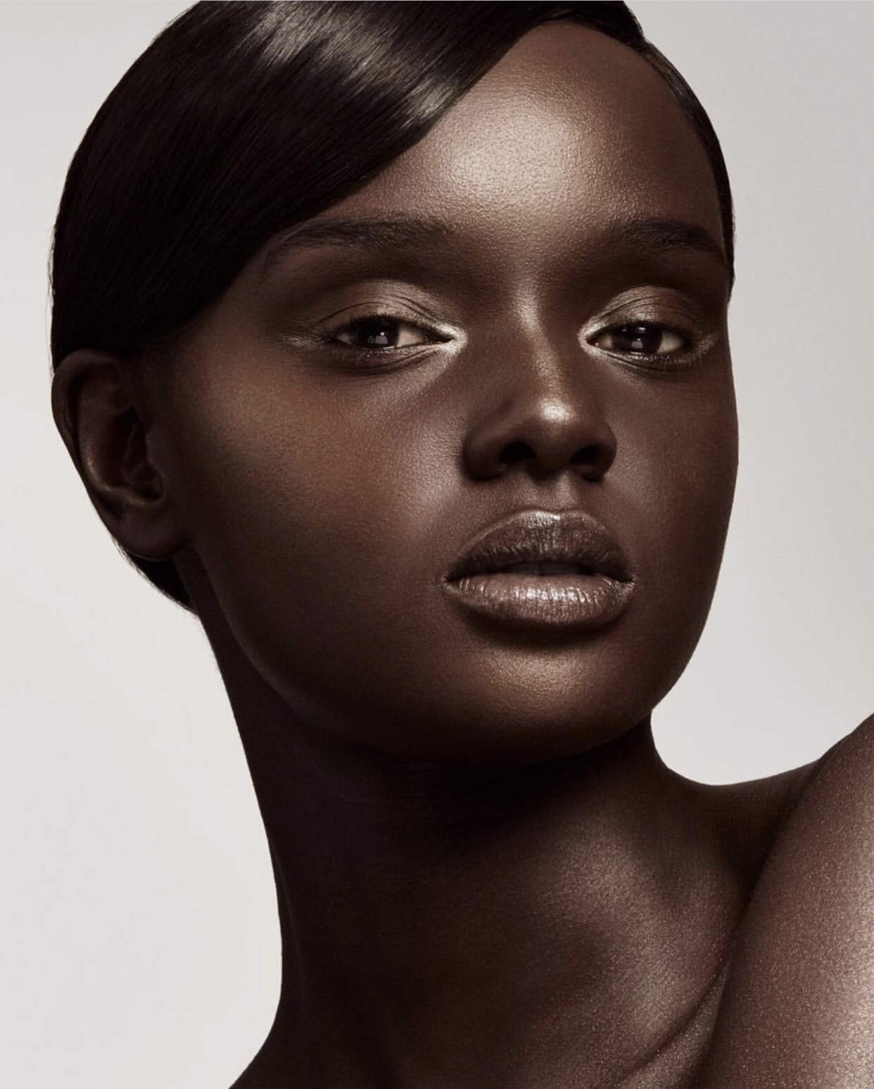 Is a cute Duckie Thot nude (75 photo), Topless, Hot, Instagram, braless 2015