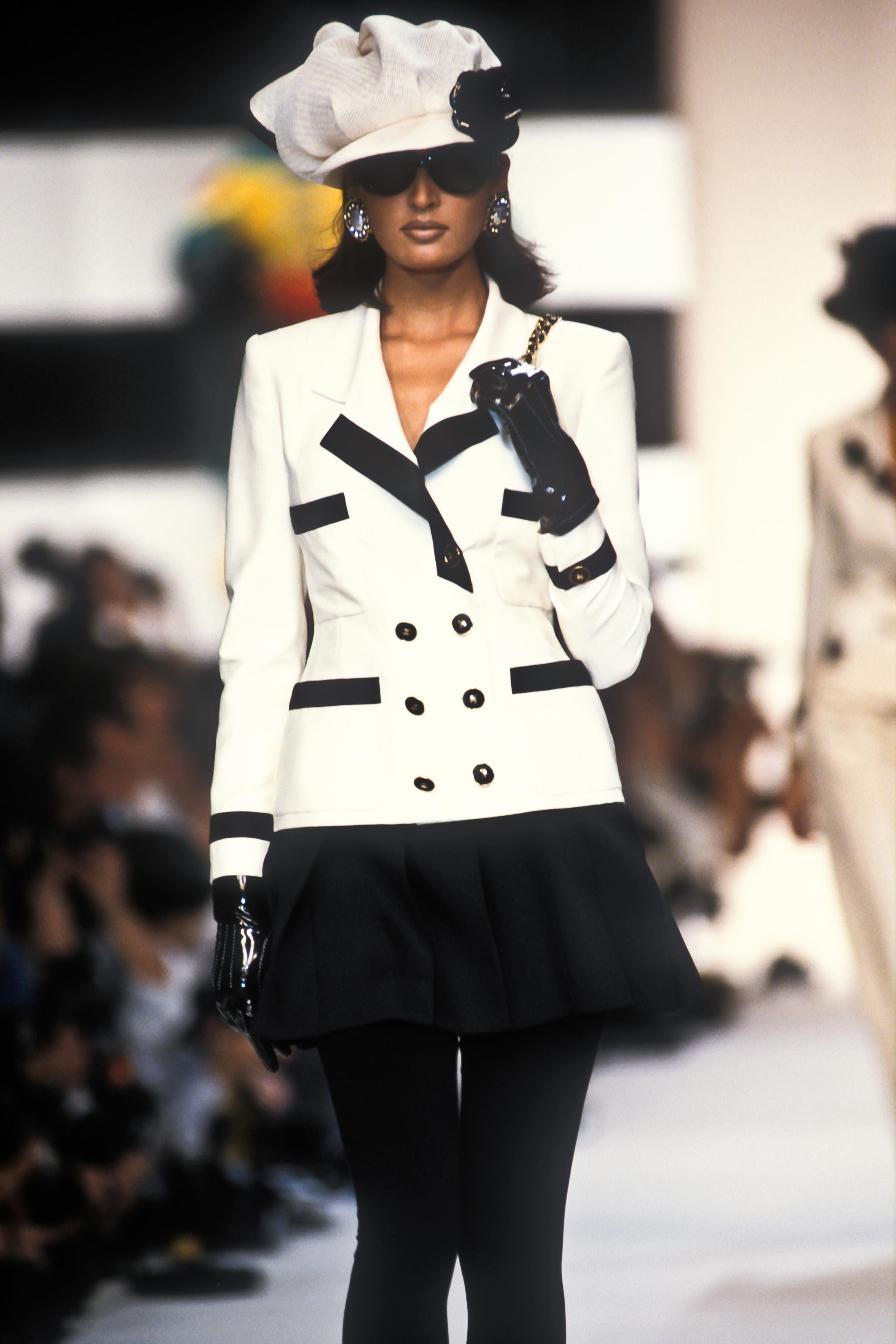 Gail Elliott GBR 1995