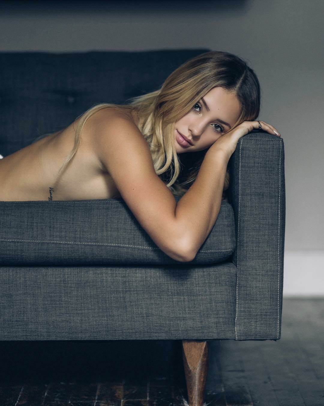 Tatyana Ali Nude Photos 41