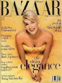 HARPER´S BAZAAR Republica Checa 1995.jpg