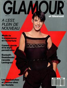 GLAMOUR Francia 1989.jpg
