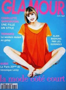 GLAMOUR Francia 1994.jpg