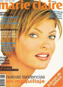 MARIE CLAIRE Chile  1997.jpg