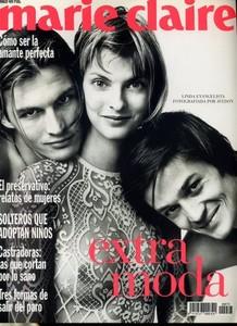 MARIE CLAIRE España 1993.jpg