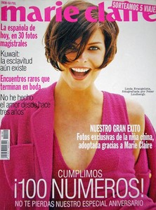 MARIE CLAIRE España 1996.jpg