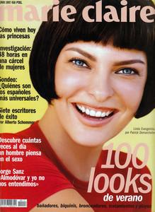 MARIE CLAIRE España 1997.jpg