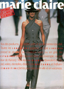 MARIE CLAIRE Francia 1992.jpg