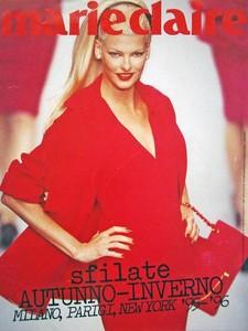 MARIE CLAIRE Italia  1995.jpg