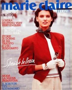 MARIE CLAIRE Italia 1988.JPG