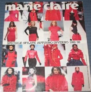 MARIE CLAIRE Italia 1992.jpg