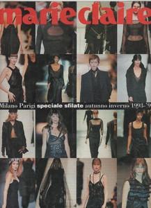 MARIE CLAIRE Italia 1993.jpg