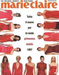 MARIE CLAIRE Italia 1997.jpg