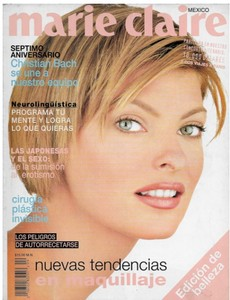 MARIE CLAIRE Mexico 1997.jpg
