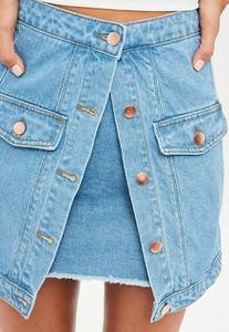 blue-double-layer-denim-mini-skirt.jpg 2.jpg