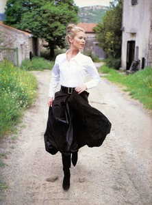 Cosmopolitan British Edition - October 1995 - Full Circle by Anthony Edwin - d.jpg